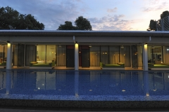 Rooms By Swimming Pool